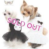 PUPPYANGEL/新作Natty Rabbit Tutu Dress/PA -DR128【送料無料】
