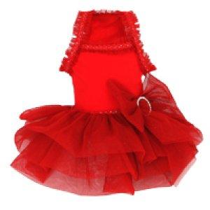 画像2: PUPPYANGEL/新作Party Tutu Dress/PA-DR123 【送料無料】