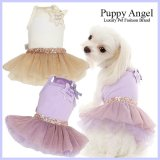 新作/A Bottle of Scent Dress/PUPPYANGEL/PA-DR117【送料無料】