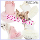 新作/Royal Ballet Dress/PUPPYANGEL/PA-DR130【送料無料】