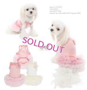画像5: 新作/Royal Ballet Dress/PUPPYANGEL/PA-DR130【送料無料】