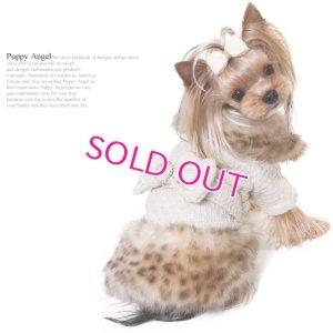 画像3: 犬服【再入荷】【送料無料】Marple Millionaire Coat【PUPPYANGEL★パピーエンジェル】PA-OW209