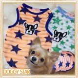 【犬 服】【新作】【Sale】【1580円】スター&Dogのタンクトップ【Doggy Star】【メール便OK】