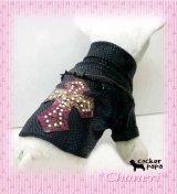 犬 服/愛犬/スネーク ジャケット/コカパパ[メール便無料]